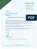 Redington (India) Ltd 150714