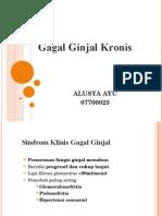 Pp Ggk Alusya