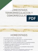 Homeostasis Termo y Osmo[1]