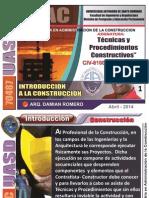 Introduccion a La Construccion (Nuevo)