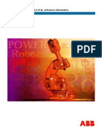 IRC5-IRB7600 Prod Man Part2 3HAC022033-001_references_revB_en