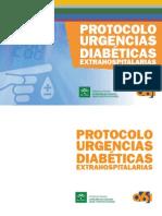 Protocolo Urgencias Diabeticas Extrahospitalarias Medilibros.com