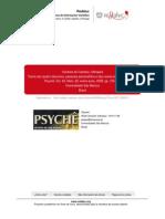 ( Discurso do pesquisador) Teoria dos quatro discursos, pesquisa psicanalítica.pdf