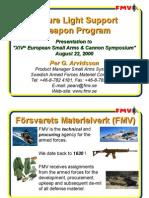 European Small Arms & Cannon Symposium