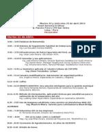 Congreso Geoexpo 22 y 23 de Abril Programa final.doc