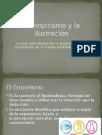 El Empirismo y La Ilustración