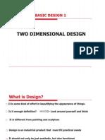Basic Design 1