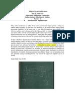 Digital Logic Lecture 2