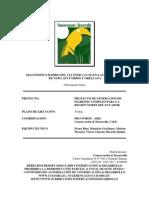 DIAGNOSTICO RÁPIDO DEL CLUSTER CACAO EN LAS PROVINCIAS DE NAPO SUCUMBIOS Y ORELLANA 2005, Make a donation@ccd.org.ec / Haga una donación