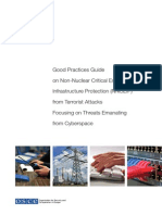 Osce Guide Lines Non-nuclear Energy CI