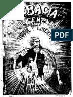 Acracia (Suplemento de Tierra y Libertad)