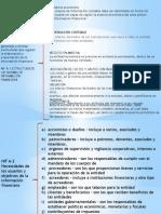 Importancia y Utilización de La Información Financiera Presentacion