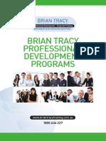 Brian Tracy - School