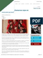 29-01-15 Reapariciones y chamarras rojas en cónclave priista   Pulso Diario de San Luis