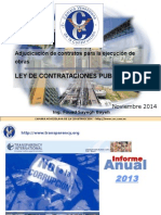 Fsayegh - Contrataciones 2014