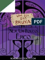 Um Dia Das Bruxas Nem Um Pouco Épico.pdf