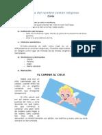 Didáctica del nombre común religioso.docx