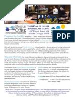 cf foundation restaurant proposal 2014