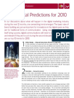 A Millward Brown Futures Group Publication