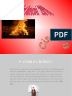 Història de La Festa