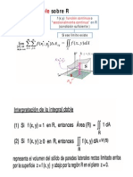 12.- Integrales Multiples Aplicaciones