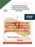COMPENDIO COGNITIVO CONDUCTUAL RAQUEL PEÑA 2012.pdf