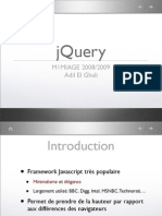 Fr Cours6 JQuery
