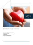 The Truth About Coronary Heart Disease CHD