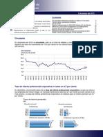 BCRP - Resumen Informativo 09012015