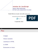 Cours2JavaScript-2014