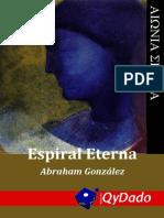 Eterna Espiral - Abraham González Lara (2015)