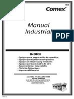 23 Manual Industrial