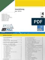 LokPilot V4.0 Familie Betriebsanleitung Auflage-8 German