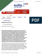 29-01-15 Beltrones saca la casta… | e-consulta.com | Periódico Digital de Noticias de Puebla| México 2014 |