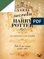C. Reyna, Pablo - La Guia Secreta de Harry Potter [14237] (r1.9 Rocy1991)