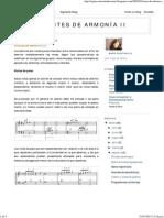 Apuntes de Armonía II_ Notas de Adorno (I)
