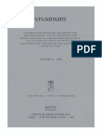 Vivarium - Vol. 8, Nos. 1-2, 1970