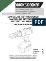 Hp120k Hp144k Hp180k Manual