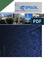 Kripsol Catalogo Industrial