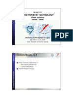 2 2 3 Turbine Technology