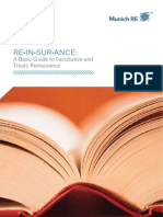 Reinsurance Basic Guide