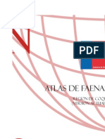 Atlas Faenas Coquimbo