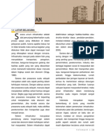 Infrastruktur Singapura dan Semarang