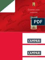 Campari Logo Guidelines