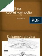 Tumuli Na Kupreškom Polju