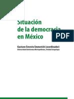 Situación Del a Democracia en Mexico