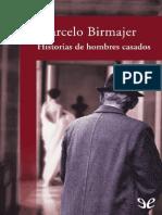 Historias de Hombres Casados de Marcelo Birmajer r1.1