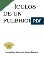 Escritores internacionales de Nicaragua