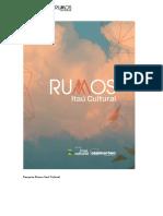 Mapeamento Dos Impactos Rumos Itau Cultural Final