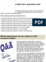 Top 10 inclusion interview questions and answers.pptx